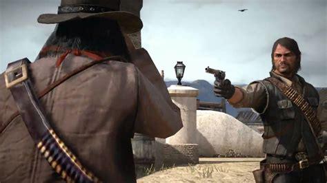 Red Dead Redemption  Armi E Morte Hd Ita  Da Rockstar