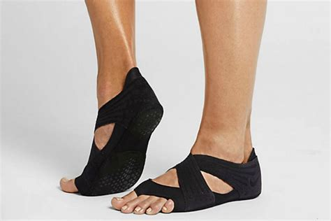 Yoga Socks & Shoes To Wear During Class