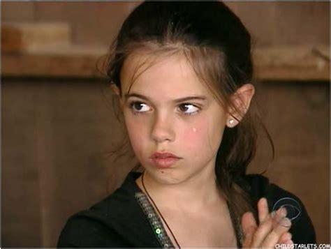 Taylor DuPriest Child Actress Images/Pictures/Photos ...