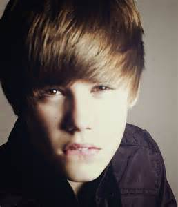 Justin Bieber New Hairstyle