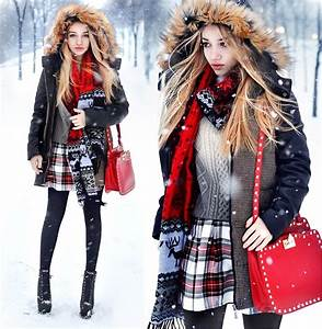 How to Accessorize Your Winter Outfit
