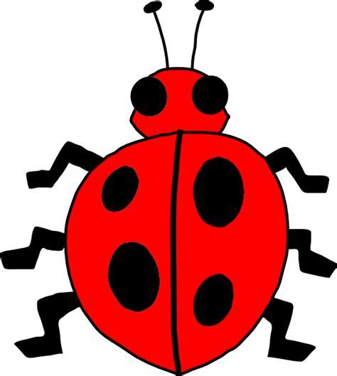 Bug Clipart Ladybug Bug Clip At Clker Vector Clip