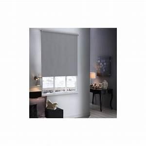 Store Bateau Gris : store enrouleur occultant thermique gris ~ Edinachiropracticcenter.com Idées de Décoration