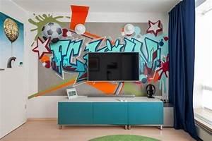 Fototapete Kinderzimmer Junge : mit unseren ideen jugendzimmer gestalten ~ Yasmunasinghe.com Haus und Dekorationen