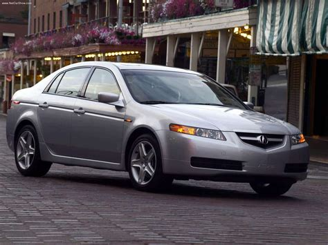 01 Acura Tl by Acura 3 2 Tl 2004 Picture 01 1024x768