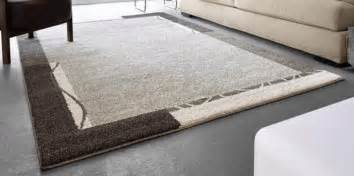 grand tapis salon pas cher maison design zeeral