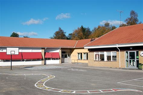 Hössna skola — Ulricehamns kommun