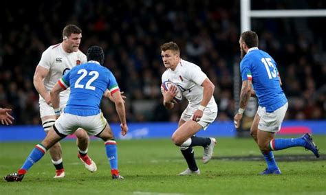 Italy v England live stream: How to watch the Six Nations ...