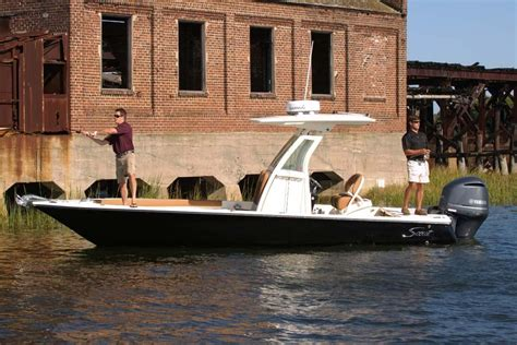Scout Boats 251 Xs For Sale by 2017 Scout Boats 251 Xs Power Boat For Sale Www