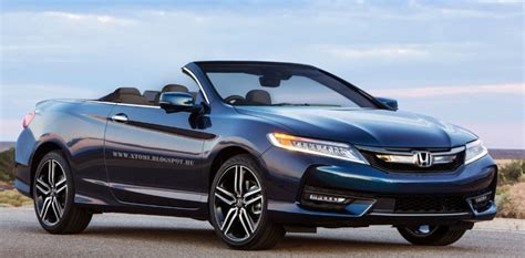 Honda Accord 2020 by Honda Accord 2020 Changes Honda Review Release