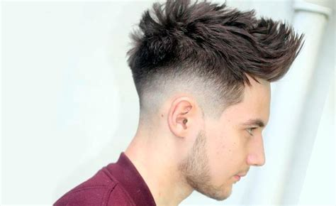 Top 5 Hairstyles For White Men   High Styley