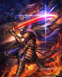 Ronin Samurai by StarbowBreak on DeviantArt