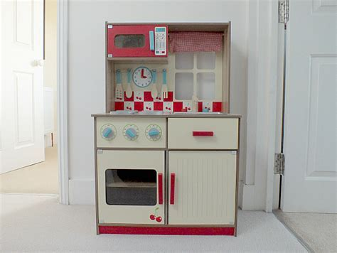 ASDA George Home delux wooden kitchen   the Pigeon Pair and Me