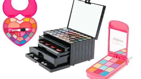 claire  zebra makeup kit makeup vidalondon