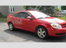 2006 Chevy Cobalt Coupe By Owner Under $8000 in NY