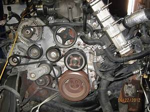 6 4 Headgaskets And High Pressure Fuel Pump How To