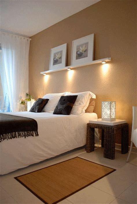 lights around bed above bed lighting shelf idea instead of a headboard