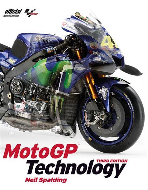 book review motogp technology  edition carole nash