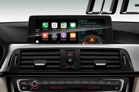 bmws issue  apple carplay   survival  profits