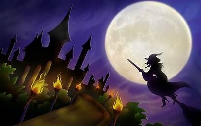 Halloween Witches Wallpapersafari