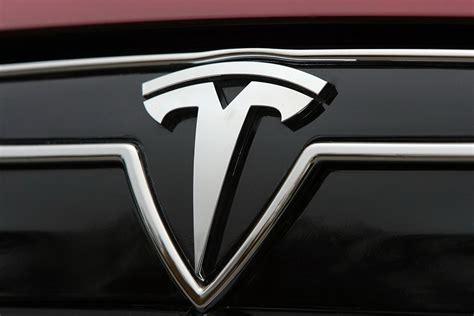 Tesla Logo, Tesla Car Symbol Meaning And History