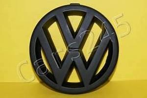 Vw Polo Zeichen Schwarz : schwarz schwarzes matt vw zeichen emblem golf 5 v gti polo ~ Kayakingforconservation.com Haus und Dekorationen