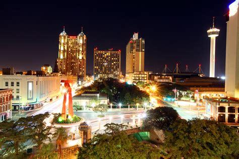 Of San Antonio by San Antonio Chapter City