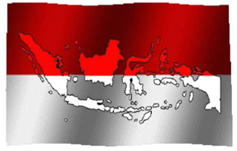 kumpulan gambar bendera indonesia berkibar  rojay creative