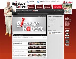 Bricolage Avec Robert : cr ation g n rique vid o animation flash bricolage ~ Nature-et-papiers.com Idées de Décoration