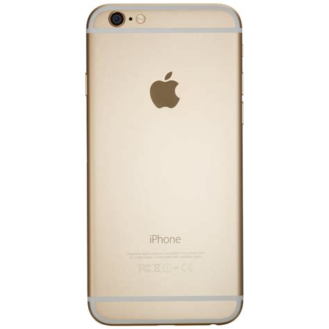 gold iphone 6 apple iphone 6 plus gold 128gb yophone