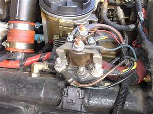 2002 Ford 7 3 Glow Plug Wiring