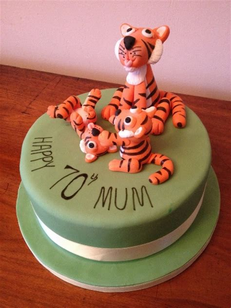 Permalink to Children's Birthday Cakes