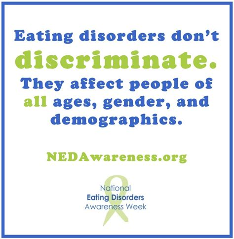 Quotes About Eating Disorders