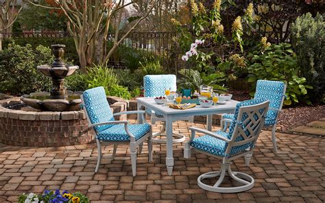 florida furniture and patio decorative wine racks