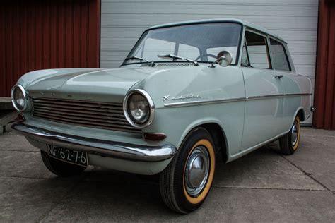 Opel Kadett 1963 by Opel Kadett A 1963 Catawiki