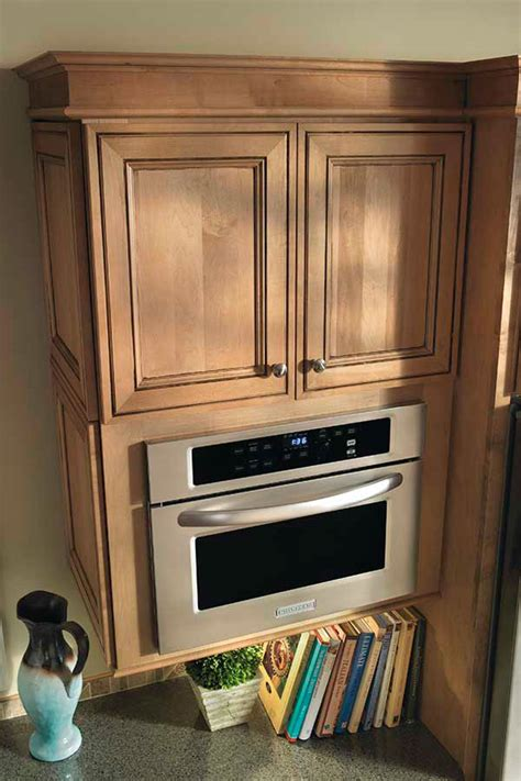 built in microwave cabinet base built in microwave cabinet cabinetry