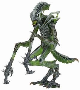 "Aliens 7"" Scale Action Figure Series 10 NECAOnline com"