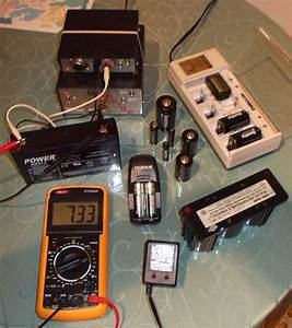 Chargeur (électricité) Wikipédia