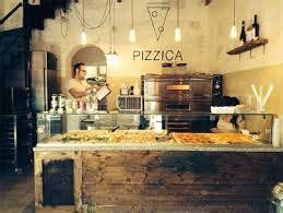 Arredamento Pizzeria Al Taglio by Risultati Immagini Per Pizzeria Al Taglio Arredamento