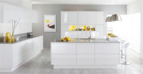 cuisine en blanc 53 variantes pour les cuisines blanches
