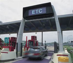 Etc Electronic Toll Collection System