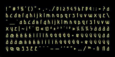 sci fi fonts ttf photoshop format  freecreatives