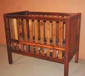 Rustic Baby Crib Plans www imgkid com - The Image Kid