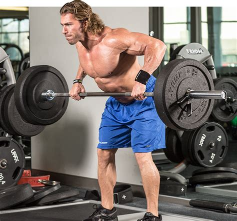 What Should I Bench For My Weight by Guest Post How Lifting Weights Transformed My