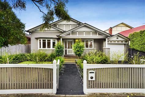 Australian Architecture Series California Bungalow Esp