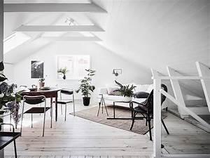 Appartement Sous Comble : un magnifique appartement sous les combles lili in wonderland ~ Dallasstarsshop.com Idées de Décoration