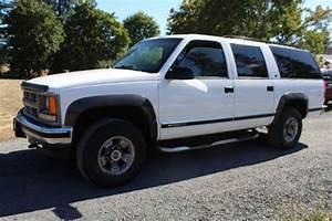 No Reserve --- 1994 Chevy Suburban 2500 4x4