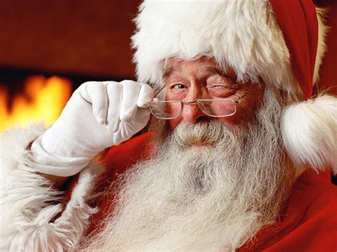 25 excellent pictures of santa claus picsoi
