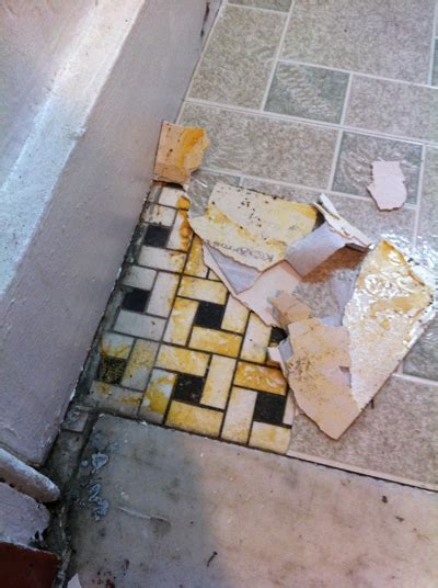 removal   remove  vinyl tiles home