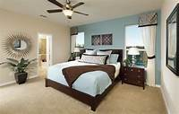 color schemes for bedrooms soft colors -blue-and-white-master-bedroom-color-scheme ...